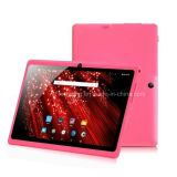 7 pouces Arm Cortex Quad Core Android 4.4 Tablet PC