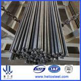 B7 Quart runder Stahlstab für Schrauben und Muttern
