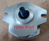 Bomba de engranaje de la bomba de petróleo de la presión de la pompa hydráulica Cbw-F206-Afp Hight
