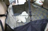 Haustier-Sitzdeckel wasserdicht und waschbar für Autos, SUV, Packwagen u. LKWas. Ursprünglicher Haustier-Sitzdeckel für Auto-- schwarz, wasserdichtes u. Hängematten-Kabriolett
