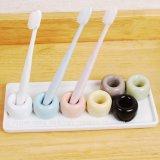 Держатель зубной щетки ванной комнаты керамический
