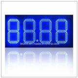"""Segno di numero del LED Digital (10 esterni """")"""