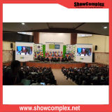 China-im Freien farbenreiche Miete LED-Bildschirmanzeige