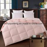 Preiswerter FederDuvet des Preis-Qualitäts-Großverkauf-Bett-4-6cm