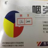 1-4 líneas impresora de la fecha de vencimiento de la inyección de tinta de Cij para las bolsas de plástico