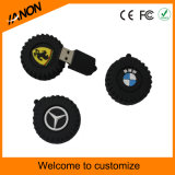 Mecanismo impulsor del flash del USB del neumático para el molde de la apertura