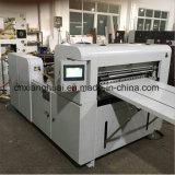 Papierausschnitt-Maschine des Hochgeschwindigkeitsrollenplastikfilm-A3 A4