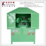 Máquina de pulir automática para el polaco del espejo de la superficie de la caja de reloj