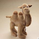 Giocattolo su ordinazione della peluche del cammello