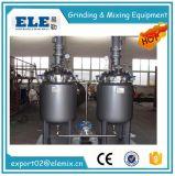 Caldera de dispersión de múltiples funciones/el tanque de mezcla industrial, el tanque de mezcla de capa