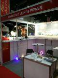 Van de LEIDENE van de Verkoop van de fabriek het Licht van het Kabinet Showcase van Juwelen