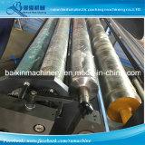 Telas no tejidas / Papel / Película / Plástico / PP Máquina de impresión flexográfica tejida Doctor Blade