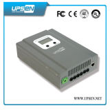 Controlador solar do reconhecimento MPPT de RoHS 12V/24V/48VDC 20AMP-40AMP do Ce auto