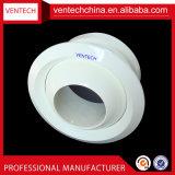 Отражетель двигателя шарика алюминия потолка вентиляции регулируемый