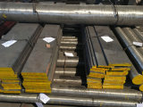 DIN1.6566, 17nicrmo6-4, acciaio di indurimento di caso 815m17 (en 10084 delle BS)