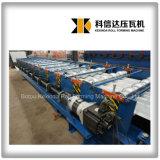 Kxd-828サーボモーター機械を作る艶をかけられた屋根瓦