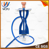 Tube simple en acrylique Hookah Shisha Nargile