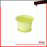 高品質の中国のプラスチック植木鉢型の製造