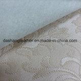 Самая лучшая продавая кожа PVC классицистического типа имитационная для домашняя декоративной