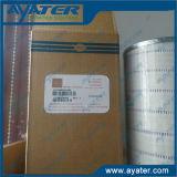 Element van de Filter van de Olie van de Filter Hc8300fks39h van de Machine van het Bedrijf van het baarkleed het Industriële