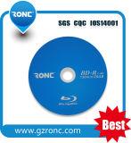 Bonne qualité, imprimable Bd-R Blu-Ray Disc 1X-6X 25GB