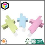 Faltender Nagellack-Papppapierverpackenkasten