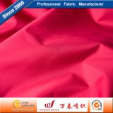 Alta tela impermeable de la pongis del poliester con TPU para la ropa de deportes al aire libre