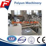 Cadena de producción del tubo del PVC cuatro de la alta capacidad