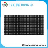 LED de alta luminosidad P4 LED de pared de publicidad de publicidad exterior LED
