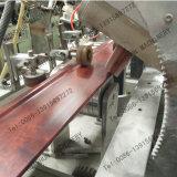 De vuurvaste Apparatuur van de Uitdrijving van het Profiel van pvc Synthetische Marmeren met Prijs