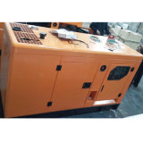 Generador diesel 15kVA Weichai Ricardo del precio
