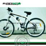 Bike среднего мотора электрический