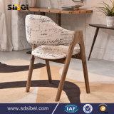 حديثة خشبيّة قهوة متجر أثاث لازم مطعم كرسي تثبيت بالجملة يتعشّى كرسي تثبيت [سب-س0331]