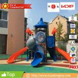 Дети 2016 спортивной площадки Saiya напольные сползают напольную спортивную площадку малышей центра игры
