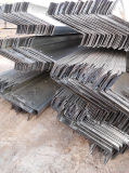 Сильный Purlin качества z для поддержки толя зданий стальной структуры