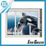 Decal Vinyl Environmentally Friendly Removable Animal Wall Sticker