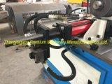 Máquina de chanfradura da câmara de ar Plm-Fa80 principal dobro para a tubulação do metal