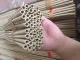 Matériau d'isolation électrique Tube en papier Crepe pour transformateur