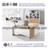Het moderne Bureau van de Melamine In het Houten Meubilair van China (D1613#)