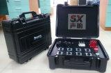 8 채널 19pin Socapex 모터 통제 장비