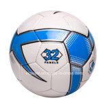 Universidad cosido a mano de fútbol del balón de fútbol