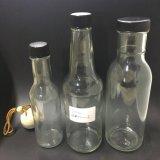 [5وز] [هوت شلي سوس] يستطيع زجاجة مع برغي وملحقة بلاستيكيّة