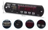Горячая доска дешифратора MP3 сбывания (Q9A)