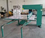 LQ-Schaumgummi oder Schwamm-vertikale Ausschnitt-Maschine für Polyurethan-Schaumgummi