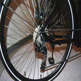 bicicleta 350W elétrica adulta para o cavaleiro de MTB