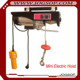 Mini elektrische Hebevorrichtung des einphasig-220V/230V PA800 mit Laufkatze