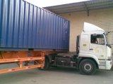 De Dienst van de Logistiek DDU van Shanghai aan Klaipeda Litouwen