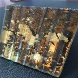 훈장을%s 주문을 받아서 만들어진 강화 유리 색을 칠한 박판으로 만들어진 또는 박판으로 만들어진 플로트 유리