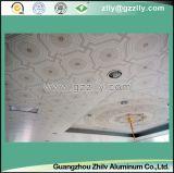 Plafond romantique d'impression d'enduit de rouleau de matériau de construction - chanson d'amour d'été