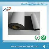 Aimant en caoutchouc mol isotrope de PVC 3D de la vente la plus chaude